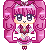 Cure Melody Avatar by Chancetodraw