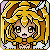 Free Cure Peace Avatar by Chancetodraw