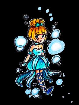 16- aquatic