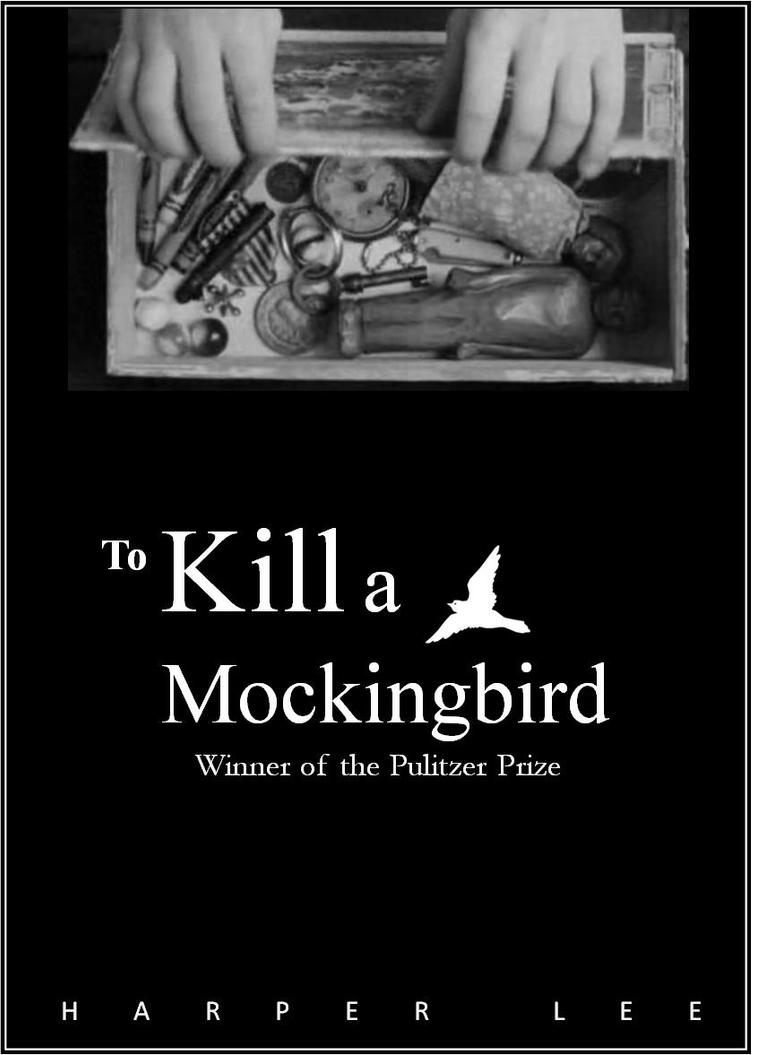 To Kill a Mockingbird by TranquilitySurreil