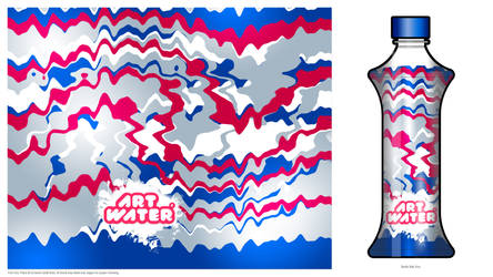 Art water contest-Vibro by Bolkadesign