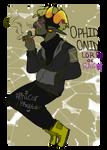 ophidi onidae