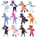 giant adopts batch - [ 11/12 OPEN ]