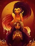 Ava Ire - Ava's Demon