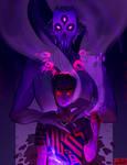 Odin Arrow -- Ava's Demon