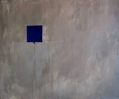 The Blue Window by akyra