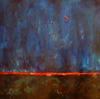 untitled landscape by akyra