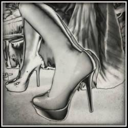 Old Nuevo Tango by bopeep2009
