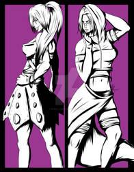 Elizabeth VS Jynx