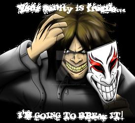 Jester Sanity