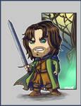 Lil Aragorn