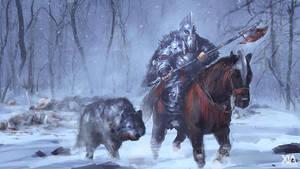 Knight of Axe
