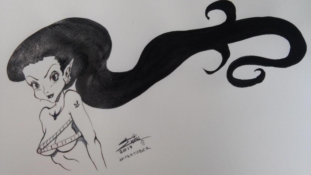 Long by TOMO2012