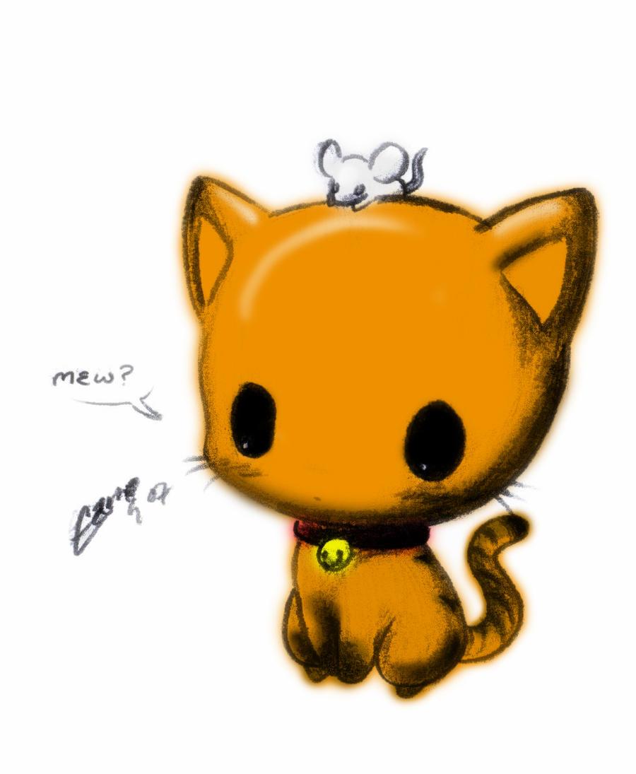 ... V1ciouzMizzAzn Another Chibi :kitty: By V1ciouzMizzAzn