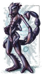.Scorpion Chap. by Asyd-Rayn