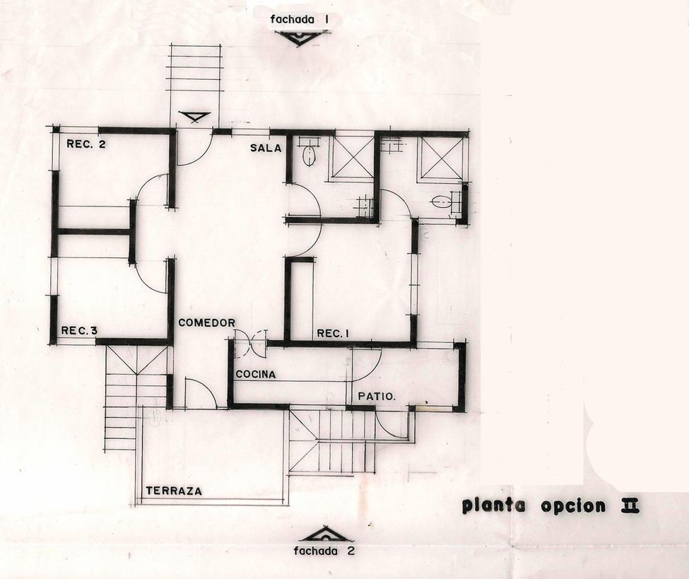 Planta arquitectonica by alexneko on deviantart for Planta arquitectonica biblioteca