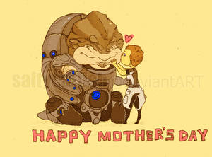 ME: Mother's Day