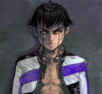 SMTIII: Demon Boy