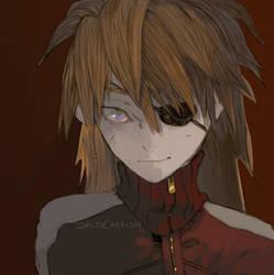 NGE: Asuka