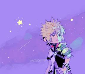 KH: Precious Stars in the Sky