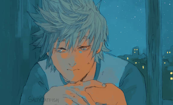 KH: Nighttime