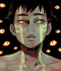 SMTIII: Eyes