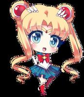 Sailormoon Chibi [2] by Aliyune