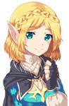 Zelda - BOTW 2