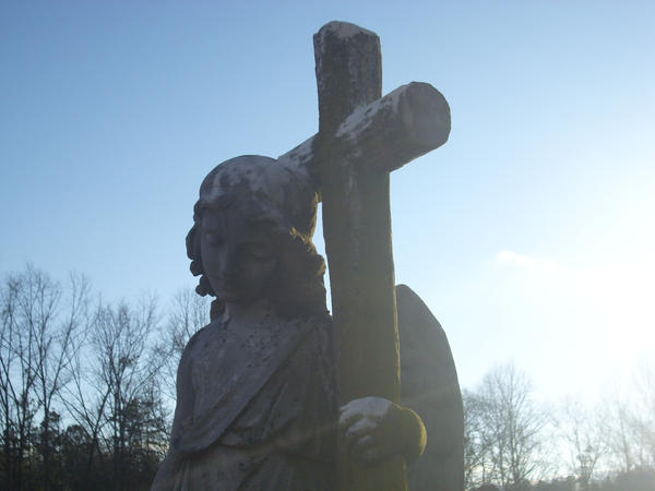 Simply to Thy Cross I Cling
