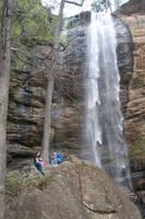 Toccoa Falls by ProdigalComingHome