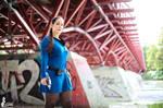 Science Officer - Star Trek