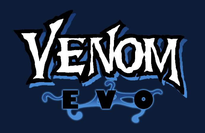 Venom Evo Logo V5 by AraghenXD
