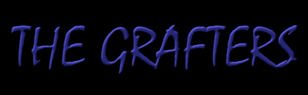 The Grafters Logo by AraghenXD