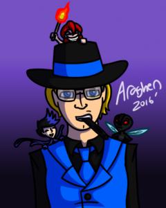 AraghenXD's Profile Picture