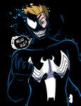 Brock Venom Returns