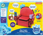 Blue's Clues And You Thinking Chair Toy