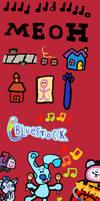 Bluestock DVD