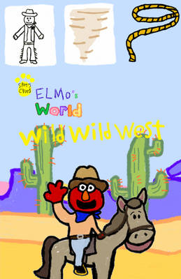 Wild Wild West VHS