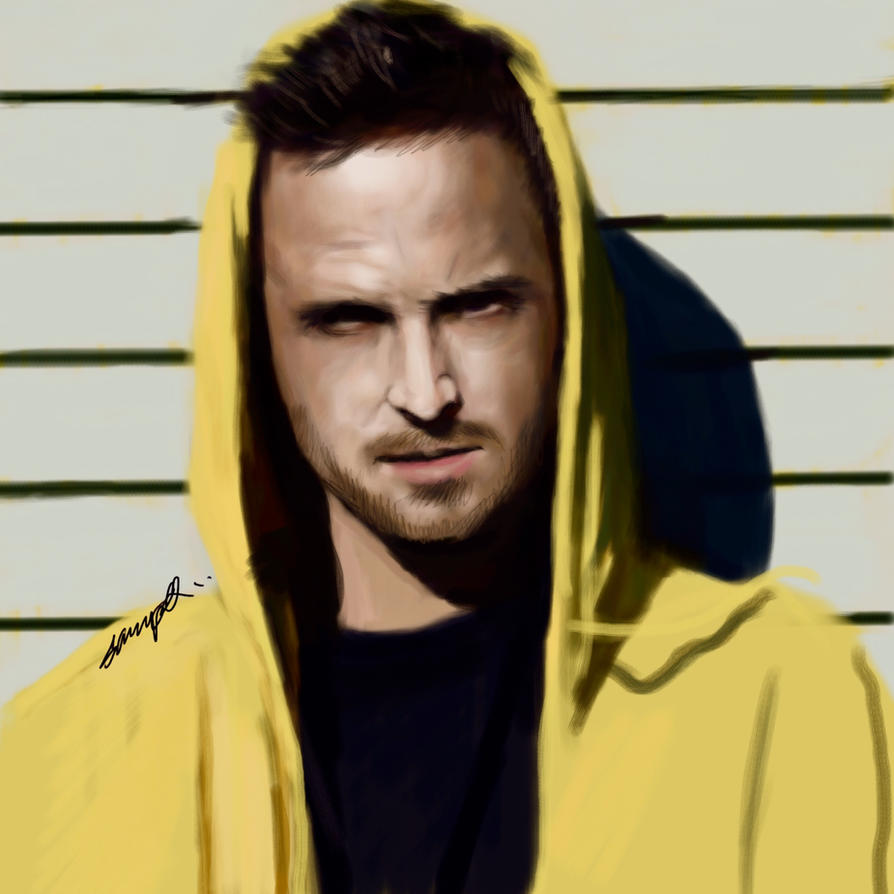 Jesse Quotes Breaking Bad: Jesse Pinkman By Sanposbc