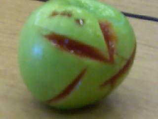 emo-apple by codeShift