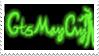 GMC Stamp by GtsMayCry7