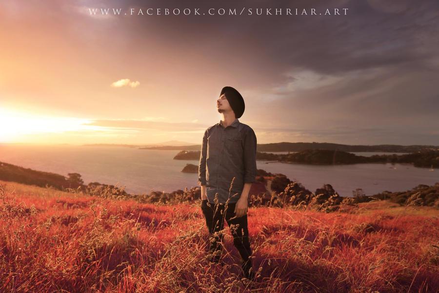 SukhRiar's Profile Picture
