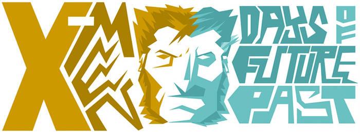 X-Men Days of Future Past: Wolverine