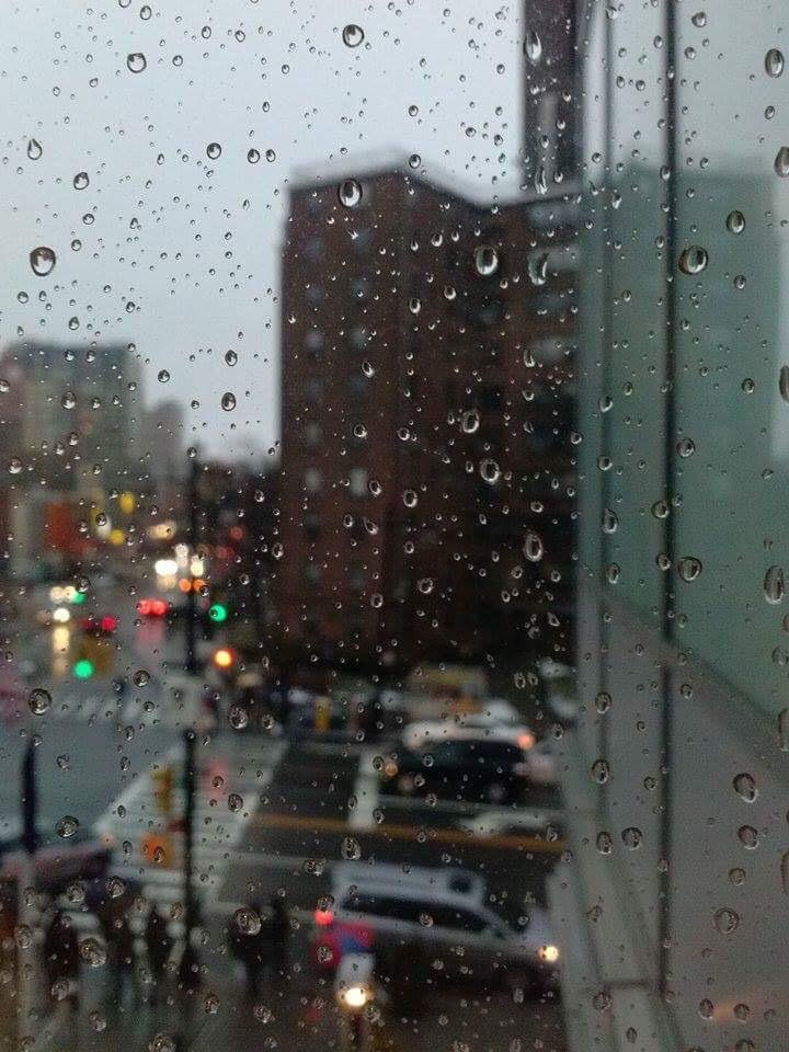 Rain by Esrever44RKdv