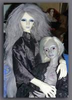 Luciole and Khal'zar III