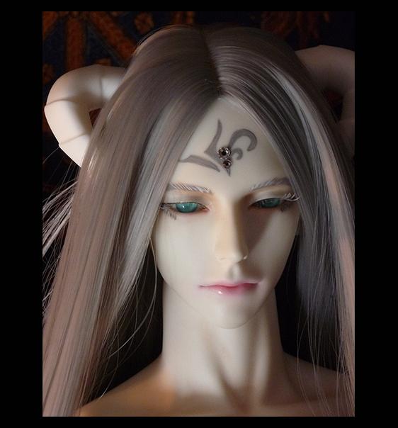 -:Suriel:- New Face-up