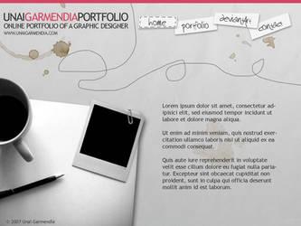 portfolio by Hallaserke