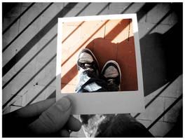 Polaroid by Hallaserke