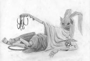 Gore Peddler by Star-Seal
