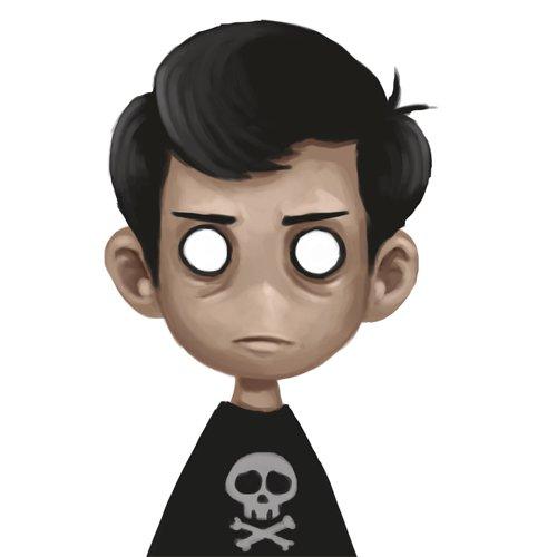 Kaek's Profile Picture